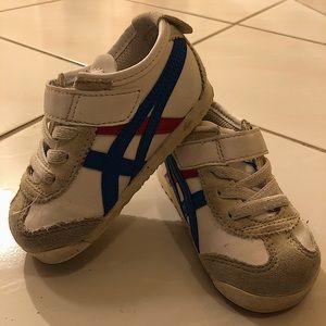 Onitsuka Tiger Toddler's Shoes